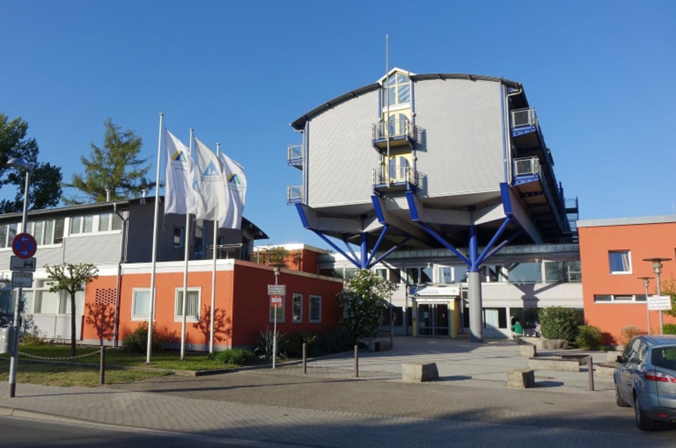 Jugendherberge Hannover