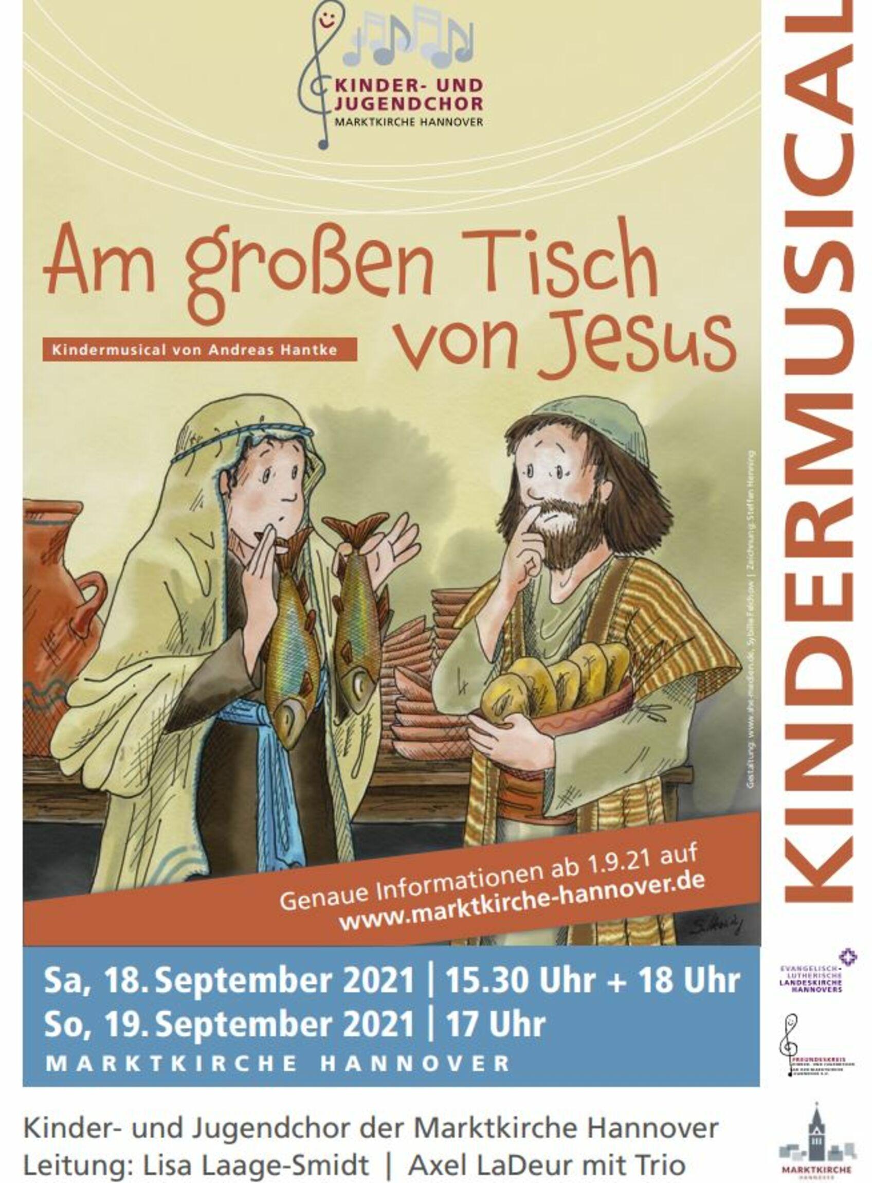 Kindermusical_Marktkirche