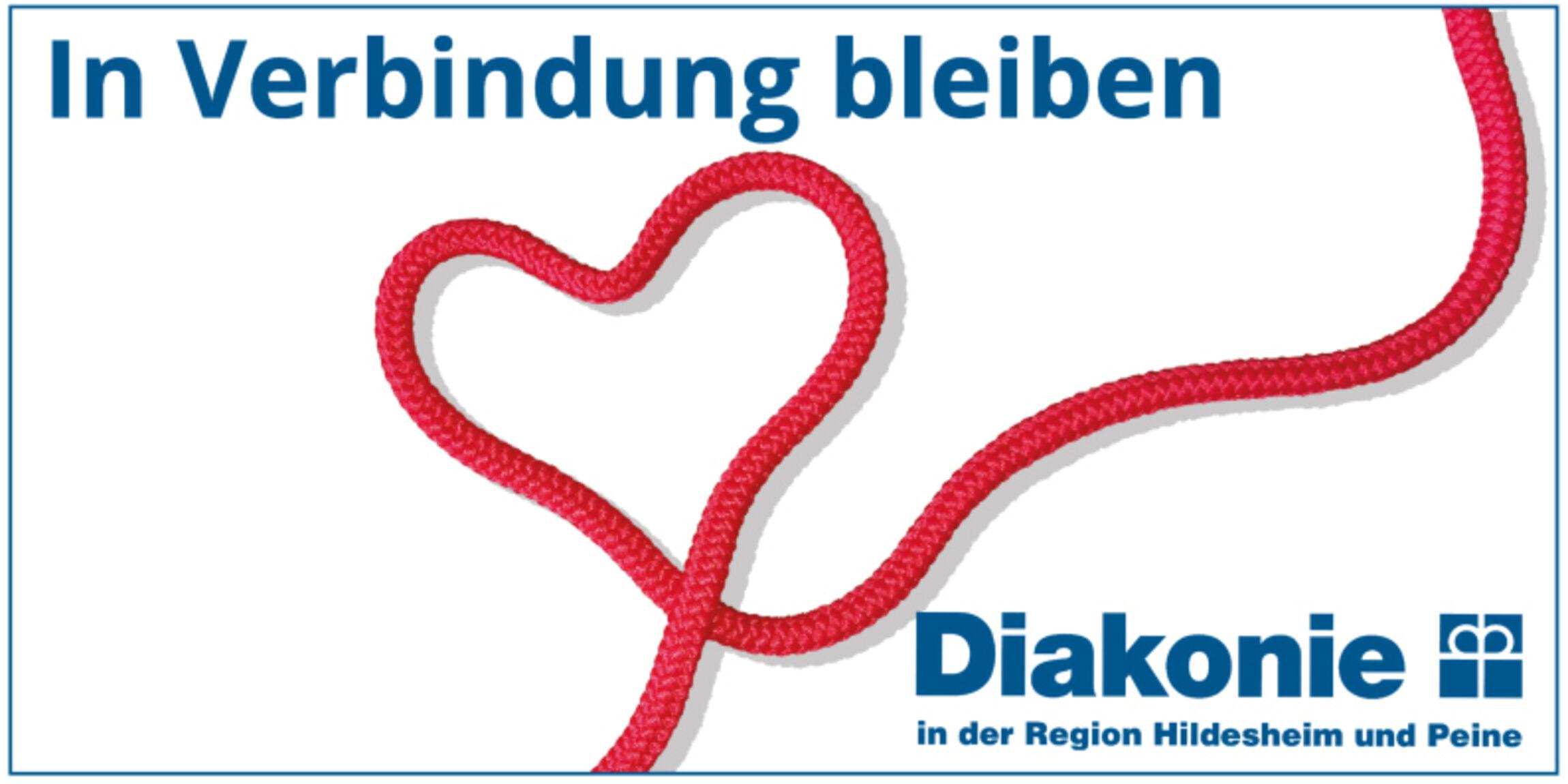 Signatur 2021 - Diakonie in der Region Hildesheim und Peine