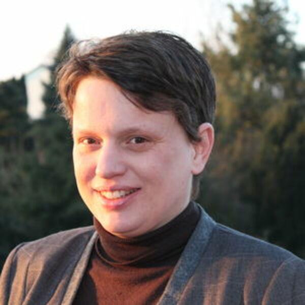 Kathrin Burgwal