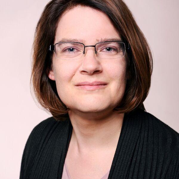Ulrike Schröder
