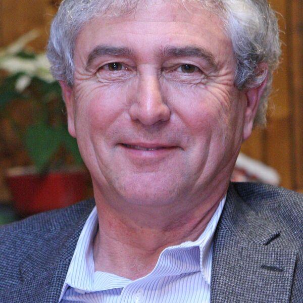 Hermann Porträt