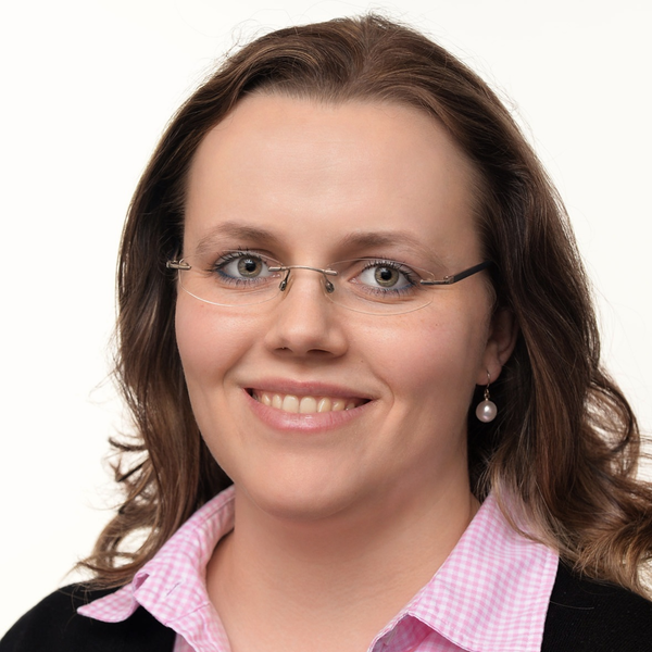 Martina Dörr