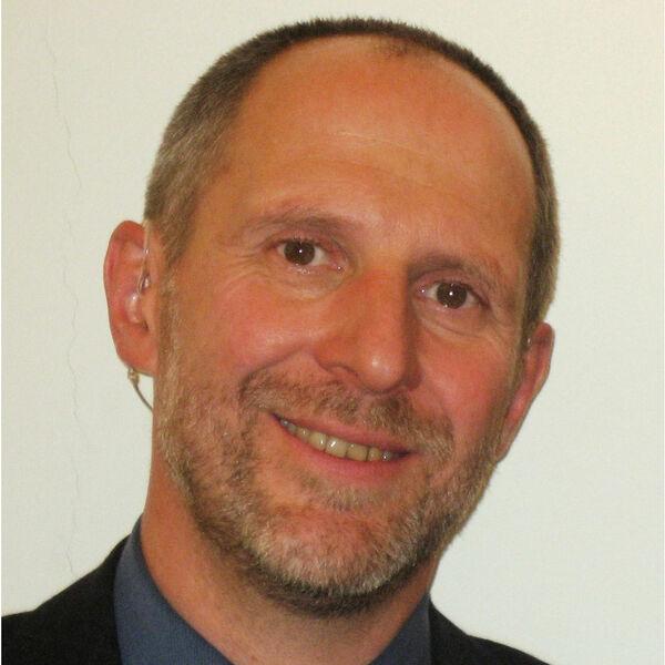 Harald Weitzenberg