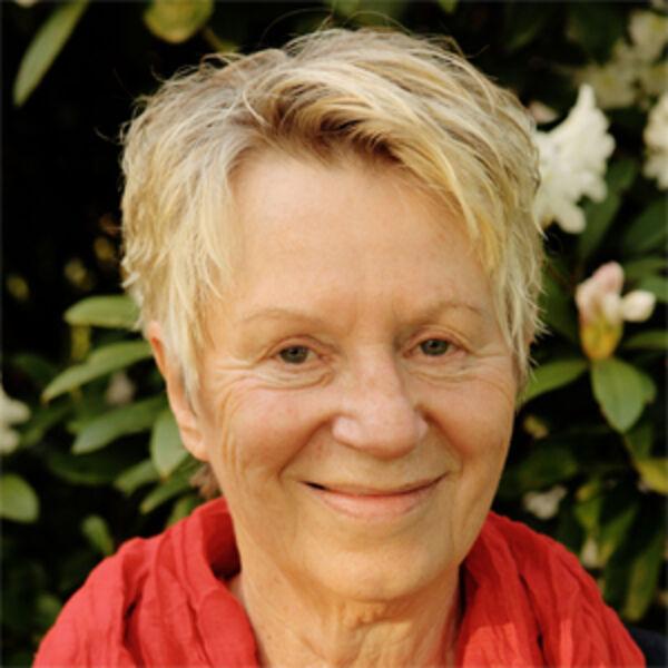Inge Wollert