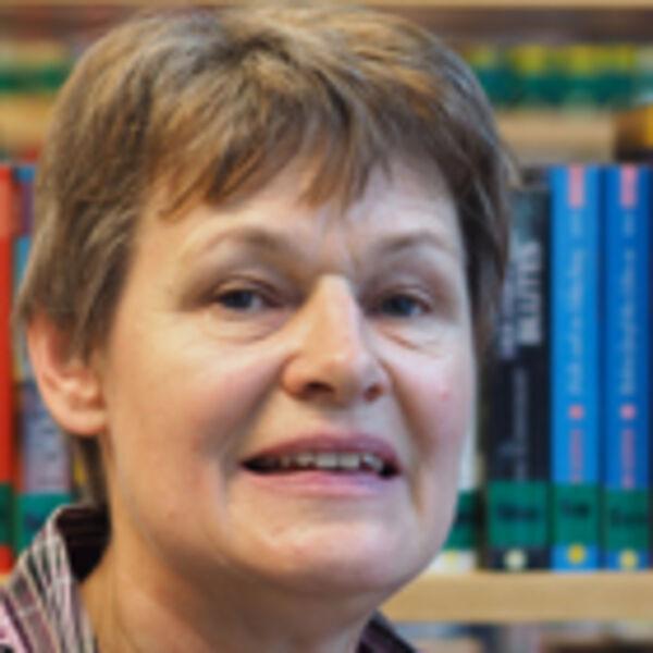 Gertraut Werner