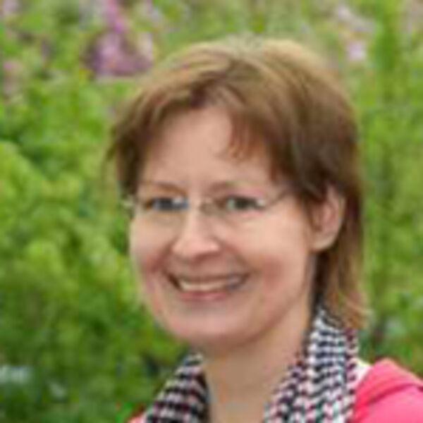 Christina Santelmann