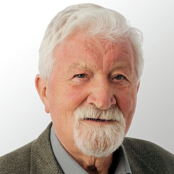Günther Pankoke