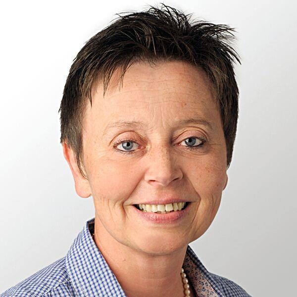 Susanne Kröger van Houdt