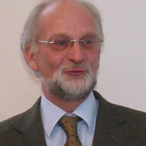 Heiner Jäger