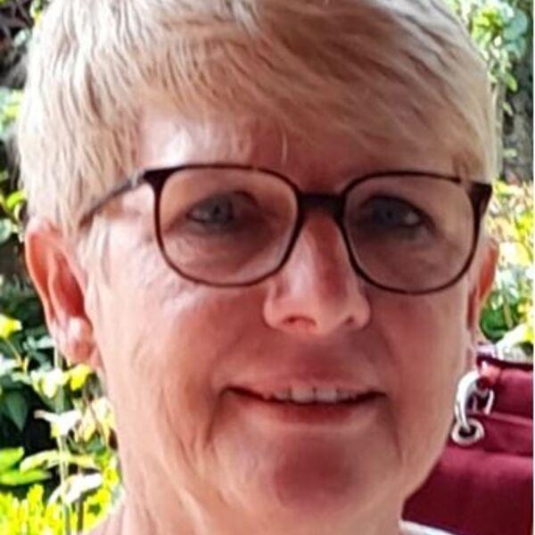 Susanne Elias
