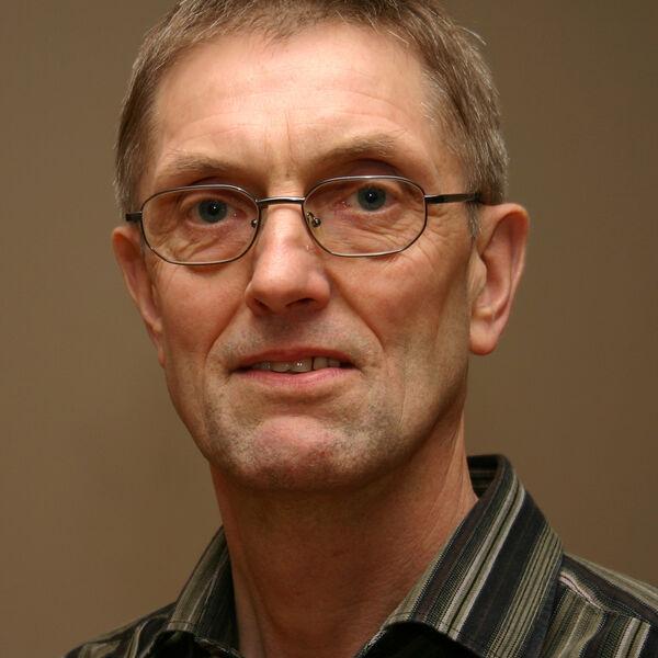 Wilfried Kock