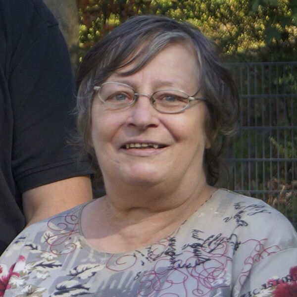 Christa Gaede