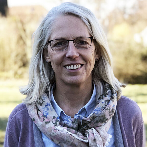 Helga Schuller