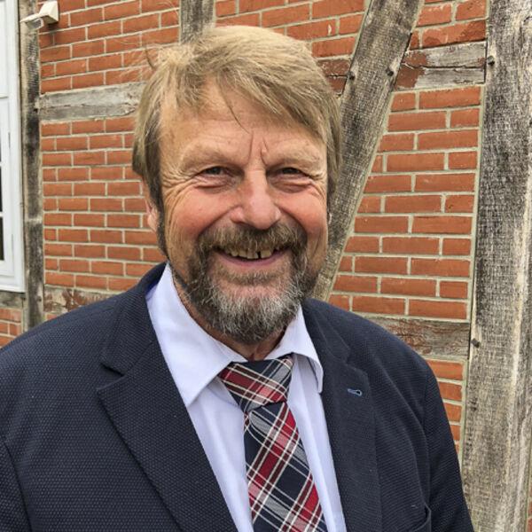 Horst Schurig