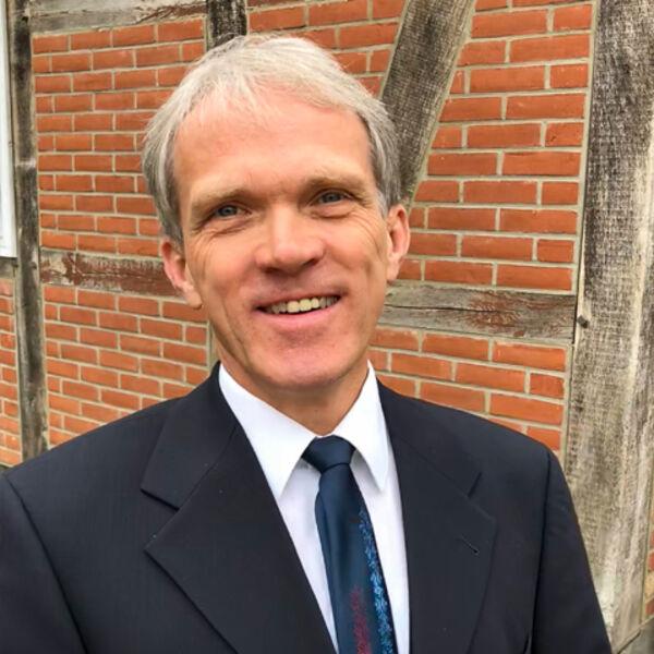 Rolf Heinich