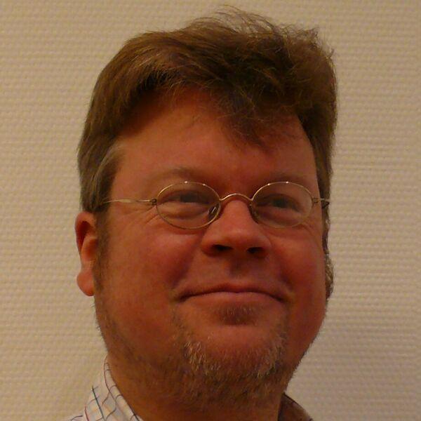 Martin Lüssenhop