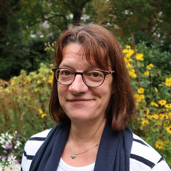Sabine Clausmeyer