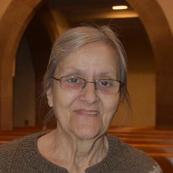 Hildegard Sorge