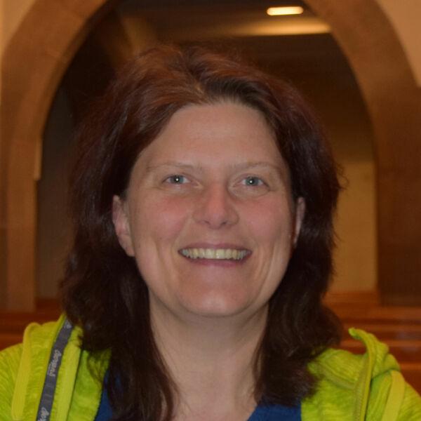 Melanie Brockmann