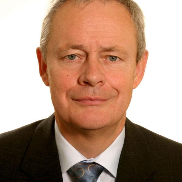 Dieter Claußen