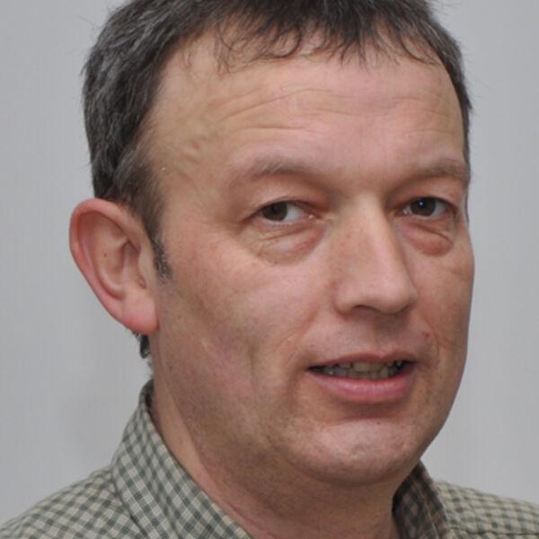 Klaus Corleis