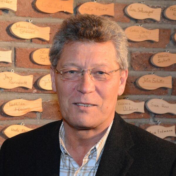 Klaus-Peter Jürgens