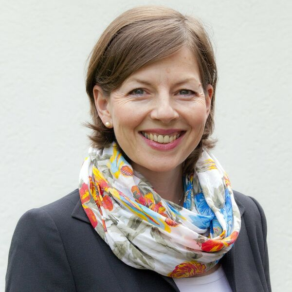 Dr. Catharina Hasenclever