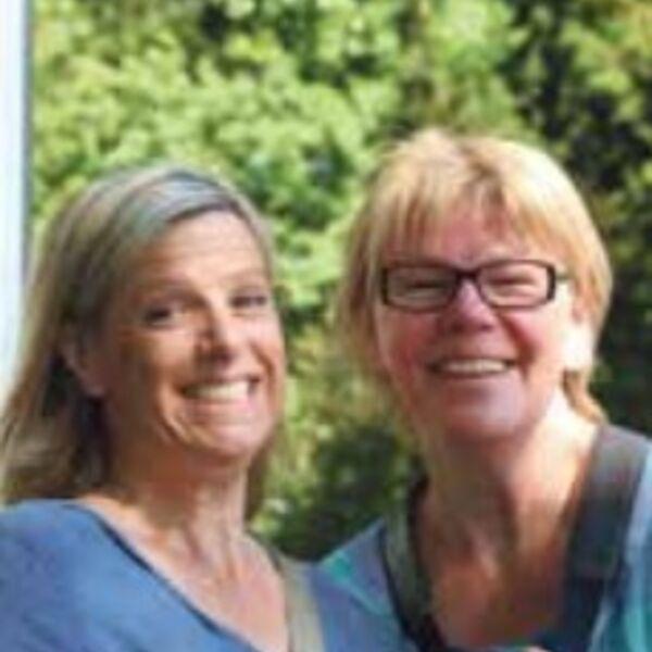 Pfarrsekretärinnen des Gemeindebüro Nord