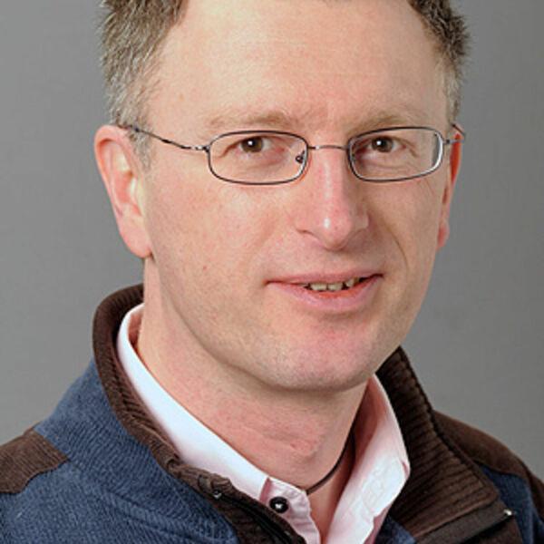 Kantor Volker Nagel-Geißler