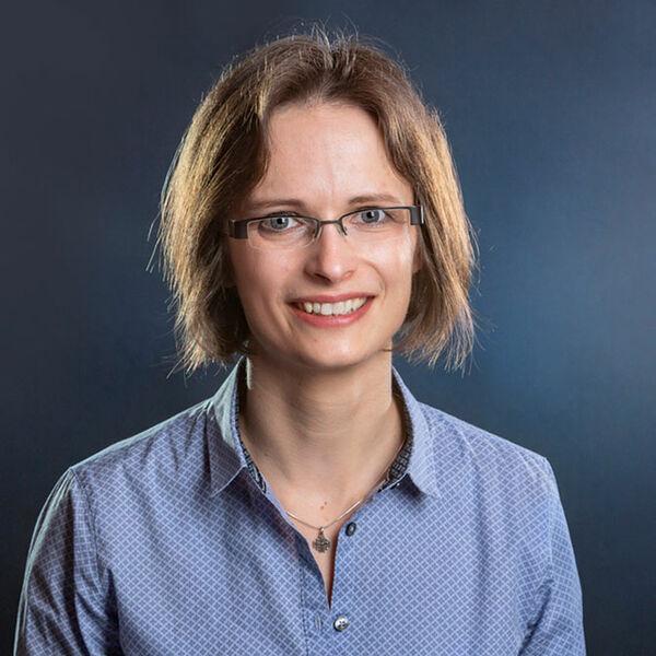 Pastorin Dr. Helen-Kathrin Treutler