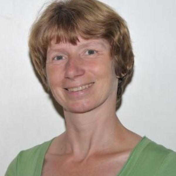 Kristine Wulf
