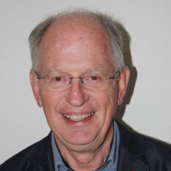 Eberhard Röttger