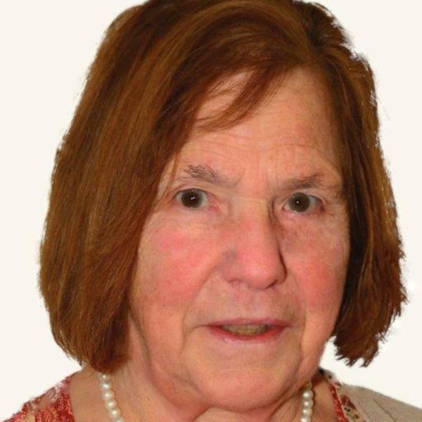Gudrun Raubold