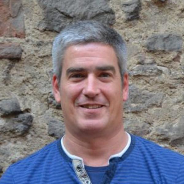 Michael Heinrichs