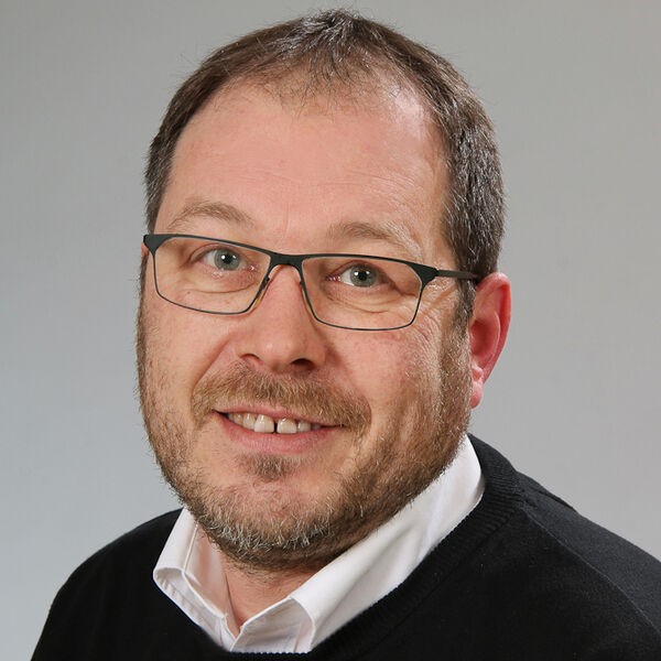 Pastor Thomas Müller