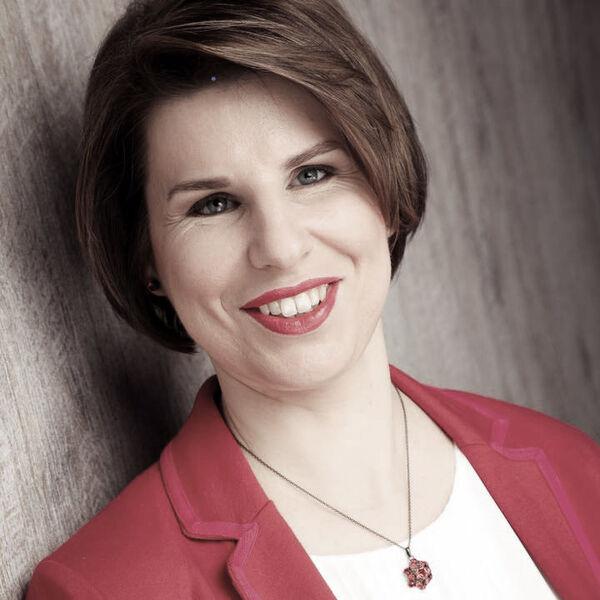 Pastorin Dr. Christina Ernst