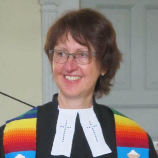Sylvia Pfannschmidt