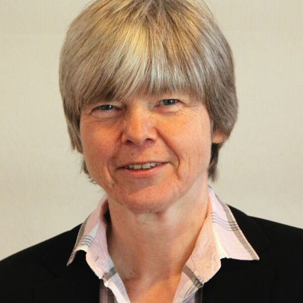 Christiane Schiwek