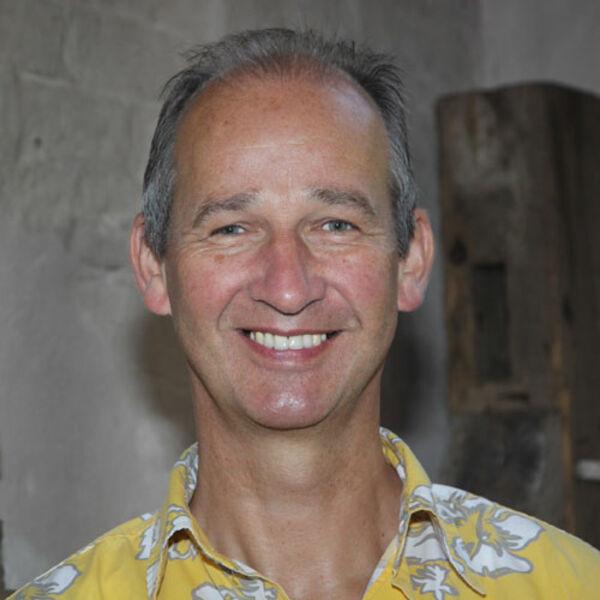 Gerd Paulus