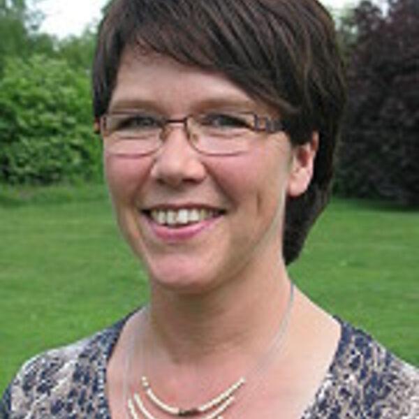 Susanne Hübner