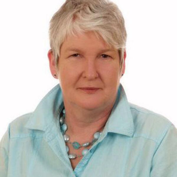 Portraitfoto von Anne Leukers