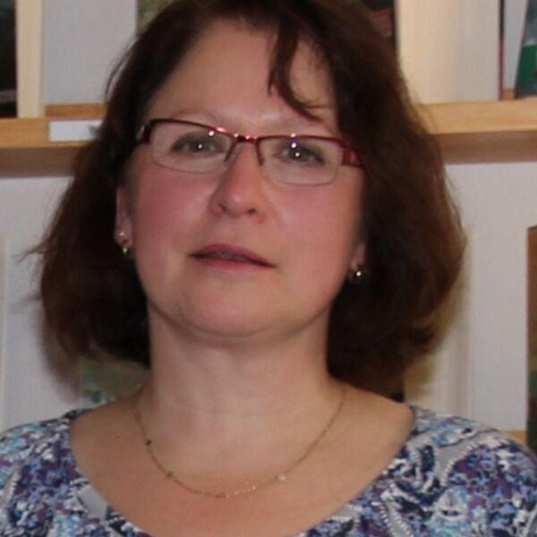 Marianne Fährmann