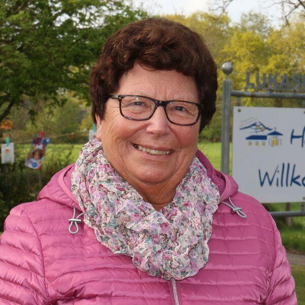 Marianne Wiemers 2020.05.03
