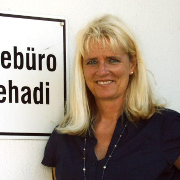 Frau Kahl