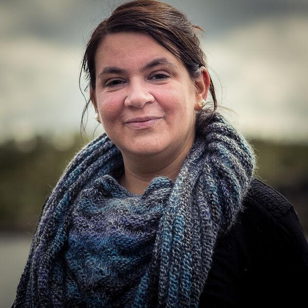 Sonja Winterhoff