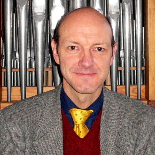 Organist UB