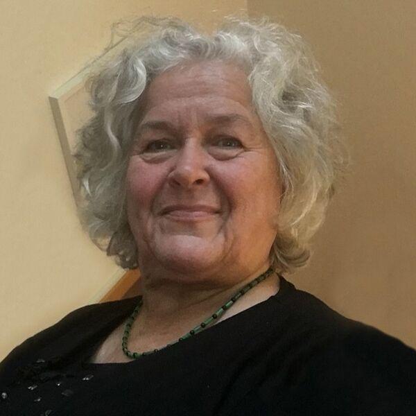 Gisela Weiß-Jäger