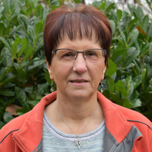 Jutta Vorwerck