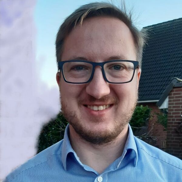 Matthias Seidler